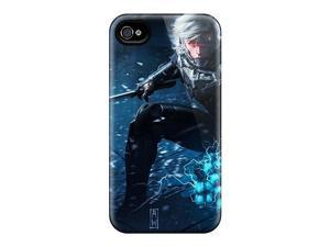 VGv16152HlWF DeannaTodd Awesome Cases Covers Compatible With Iphone 6 - Metal Gear Rising Revengeance Game