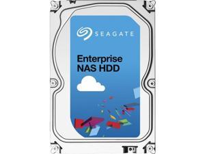 Seagate ST6000VN0011 Enterprise 6TB SATA NAS Internal Hard Drive +Rescue - 20 Pk