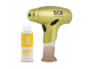 Viatek IBOD Battery Operated Airbrush Tanning System