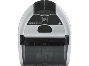 Zebra iMZ320 Direct Thermal Monochrome Portable Receipt Printer