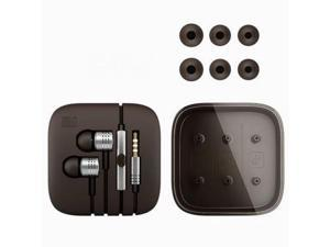 New Hot Sale! High Quality New Gold XIAOMI 2nd Piston Earphone 2 Headphone Headset Earbud with Remote  Mic For M3 MI2 MI2S