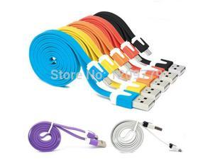 A28 Micro Usb Cable Sync Data Charge Usb Cable For HTC samsung galaxy note 3 S4 I9300 Galaxy S5 N7100 Mini Usb cable E2030 P