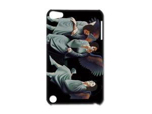 3D Print World Famous Heavy Metal Band&Black Sabbath Case Cover for IPod Touch 5- Personalized Hard Cell Phone Back Protective Case Shell-Perfect as gift