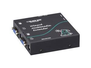 Black Box AVU5011A Wizard Multimedia Video Extender