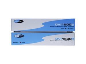 Gefen EXT-DVI-1500HD150B Video Console/Extender