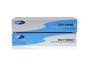 Gefen EXT-DVI-1500HD100B Video Console/Extender
