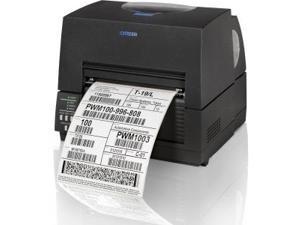 Citizen CL-S6621 Direct Thermal/Thermal Transfer Printer - Monochrome - Desktop - Label Print