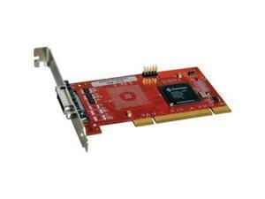Comtrol RocketPort INFINITY Octacable DB25 Multiport Serial Adapter