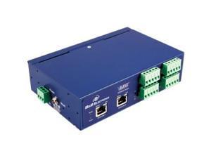 B&B Vlinx, (2) RJ45 Ethernet, (4) TB 232/422/485