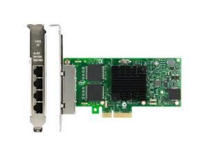 IBM Intel I350-T4 4xGbE BaseT Adapter for IBM System x