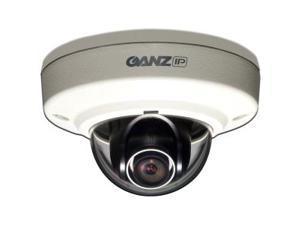 Ganz PixelPro ZN-MD221M Surveillance/Network Camera - Color
