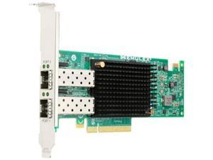 IBM Emulex VFA5 2x10 GbE SFP+ Adapter and FCoE/iSCSI SW for IBM System x