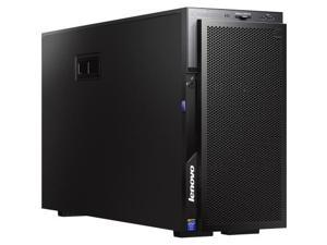Lenovo System x x3500 M5 5464H2U 5U Tower Server - 1 x Intel Xeon E5-2670 v3 Dodeca-core (12 Core) 2.30 GHz