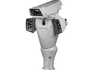 AXIS Q8665-LE 2.1 Megapixel Network Camera - Color, Monochrome