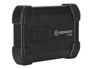"IronKey H300 2 TB 2.5"" External Hard Drive"