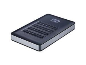 "Fantom Drives 250 GB 2.5"" External Solid State Drive"