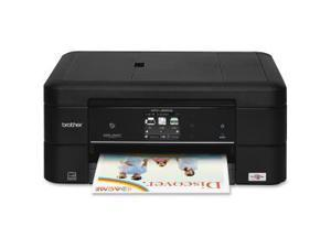 Brother MFC-J885DW Duplex 6000 dpi x 1200 dpi Wireless / USB Color Inkjet MFC Printer