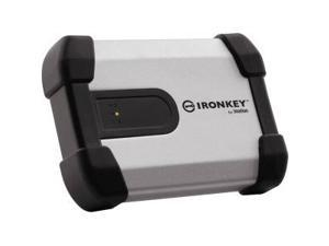 "IronKey H350 2 TB 2.5"" External Hard Drive"