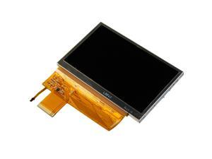 New LCD Screen Backlight Display Replacement Part For SONY PSP 1000 1001