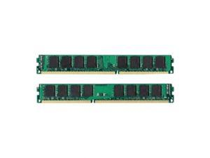 8GB 2*4GB Memory PC12800 240-Pin CL9 Non-ECC Unbuffered 1600 for HP/Compaq Elite Desktop 8300 SFF/CM (Shipping from US)
