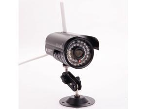 720P 1.0MP HD IR Cut Wireless Outdoor CCTV Camera Wifi P2P Network IP Webcam (Shipping  from US)