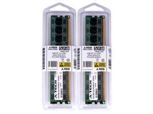 Atech 4GB Kit Lot 2x 2GB PC2-6400 6400 DDR2 DDR-2 800mhz 800 Desktop Memory RAM ( Shipping from US )