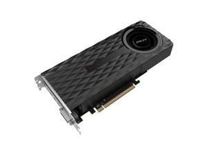 PNY NVIDIA GeForce GTX 970 4GB 256-Bit GDDR5 DVI/Mini HDMI/3Mini DisplayPort PCI-Express Video Graphics Card