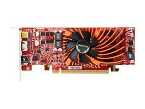 VisionTek AMD Radeon HD 7750 2GB 128-Bit DDR3 PCI Express 3.0 x16 DirectX 11 CrossFireX Support Multi-Monitor 4K UHD Video Card