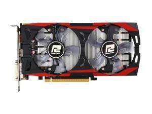 PowerColor Radeon R7 370 DirectX 12 AXR7 370 2GBD5-PPDHE 2GB 256-Bit GDDR5 PCI Express 3.0 CrossFireX Support ATX 1 x DL DVI-I 1 x DL DVI-D 1 x HDMI 1 x DisplayPort Video Graphics Card