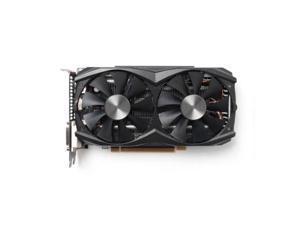 ZOTAC NVIDIA GeForce GTX 950 AMP! 2GB GDDR5 DirectX 12 OpenGL 4.5 2DVI/HDMI/DisplayPort PCI-Express Video Graphics Card