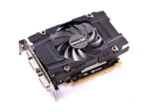 Inno3D NVIDIA GeForce GTX 750Ti Gaming OC 2GB GDDR5 Video Graphics Card Win10/8