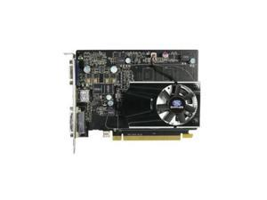 Sapphire Video Card 11216-00-20G Radeon R7 240 2GB 128-Bit  DDR3 PCI Express 3.0 Core Clock 730 MHz HDMI/DVI-D/ VGA with Boost