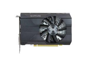 Sapphire AMD Radeon Nitro R7 360 2GB 128-Bit GDDR5 Core Clock 1060MHz DVI/HDMI/DisplayPort PCI-Express Video Graphics Card