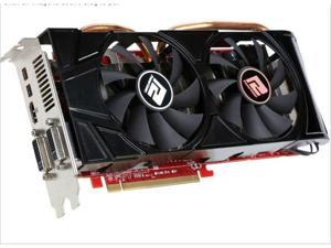 PowerColor Radeon HD 6950 DirectX 11 AX6950 1GBD5-2DHE 1GB 256-Bit GDDR5 PCI Express 2.1 x16 HDCP Ready CrossFireX Support  1 x DL-DVI-I 1 x SL-DVI-D 1 x HDMI 2 x Mini DisplayPort Video Graphics Card