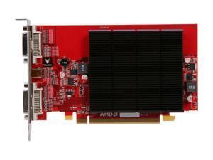 Radeon 5450 512MB DDR3 3M (2 x DVI-I, miniDP) PCI Express 2.1 x16 DirectX 11  OpenGL 3.2