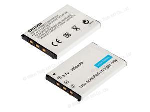 Li-Ion Battery for NP-20 CNP20 Exilim Zoom EX-Z65 Z77 Z8 Z60SR NEW