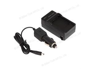New DMW-BCF10E Battery Charger for PANASONIC Lumix DMC-F2 F3 FH1 FH3 FH20 FH22 FP8