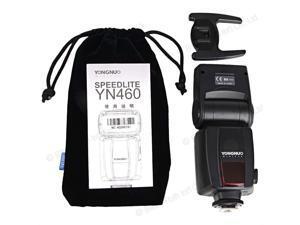 Yongnuo YN-460 Flash Speedlite for Nikon D7000 D5100 D3100 D200 D100