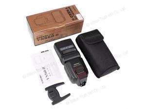 Yongnuo YN-560 II Flash Speedlite for Sony A950 A900 A850 A700 A580 A560 A550