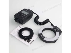 Yongnuo YN-14EX Macro Ring LITE Flash Light for Canon EOS DSLR Camera with Bag