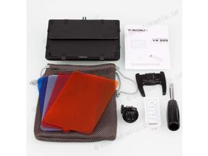 Yongnuo YN300 Pro LED Video Light Camera Camcorder for Canon Nikon