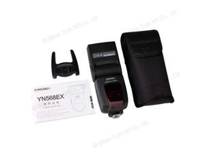 YONGNUO YN-568EX YN-568 EX Flash Speedlite for Canon D1 D1X D1H D2 D2XS D2HS