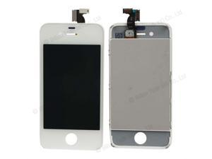New Replacement LCD Touch Screen Digitizer Assembly for Verizon CDMA iPhone 4 White