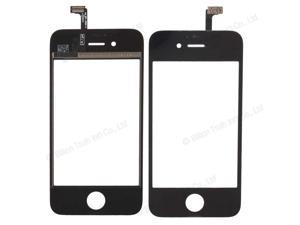 New Replacement Touch Screen Digitizer for iPhone 4S Black