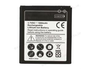 New Replacement 1800mAh Battery for SamSung Galaxy Infuse 4G I997 AT&T