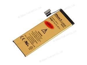 New Replacement for Apple Iphone 5 2680mAh Internal 3.7V Gold Battery US