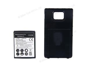 New Replacement 3500mAh Extended Battery for SamSung Galaxy S2 II i9100