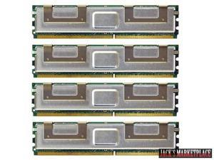 NEW (Not for PC/MAC) 16GB (4x4GB) DDR2-667MHz ECC FULLY BUFFERED PC2-5300 Server MEMORY HP Compaq ProLiant DL380 G5 (Ship from US)