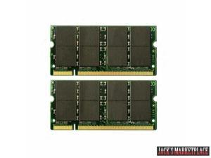 2G (2*1GB) DDR-333 PC2700 Memory DDR 333 (PC 2700) for Compaq Presario r3000 NEW (Ship from US)