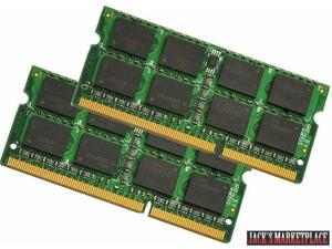 8GB (2 x 4GB) DDR3 1333 MHz DDR3 1333 (PC3 10600) PC3-10600 SODIMM 204 pin Laptop RAM Memory NEW (Ship from US)